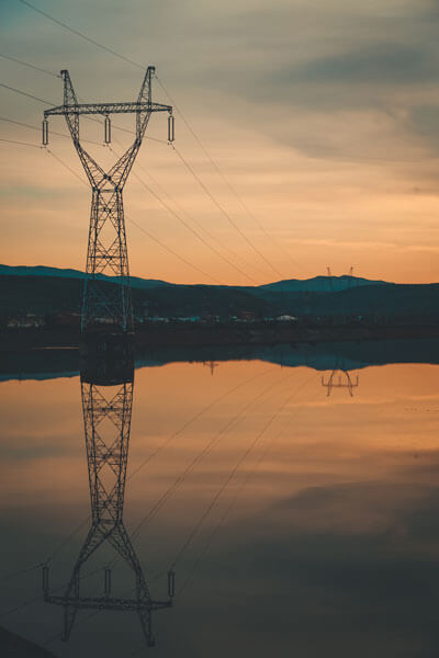 Energy Industry IoT Solutions and Connectivity | Soracom