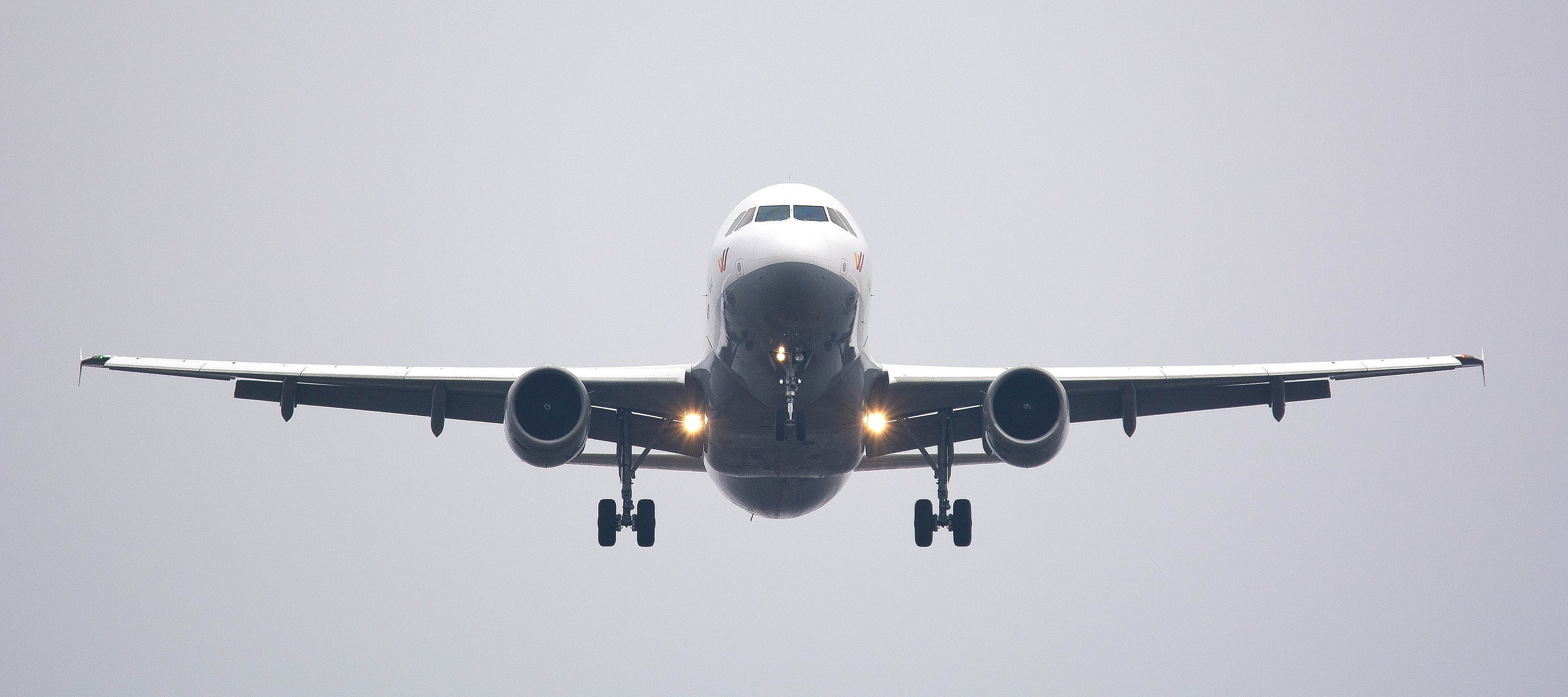 Airbus is fully embracing the power of IoT technology