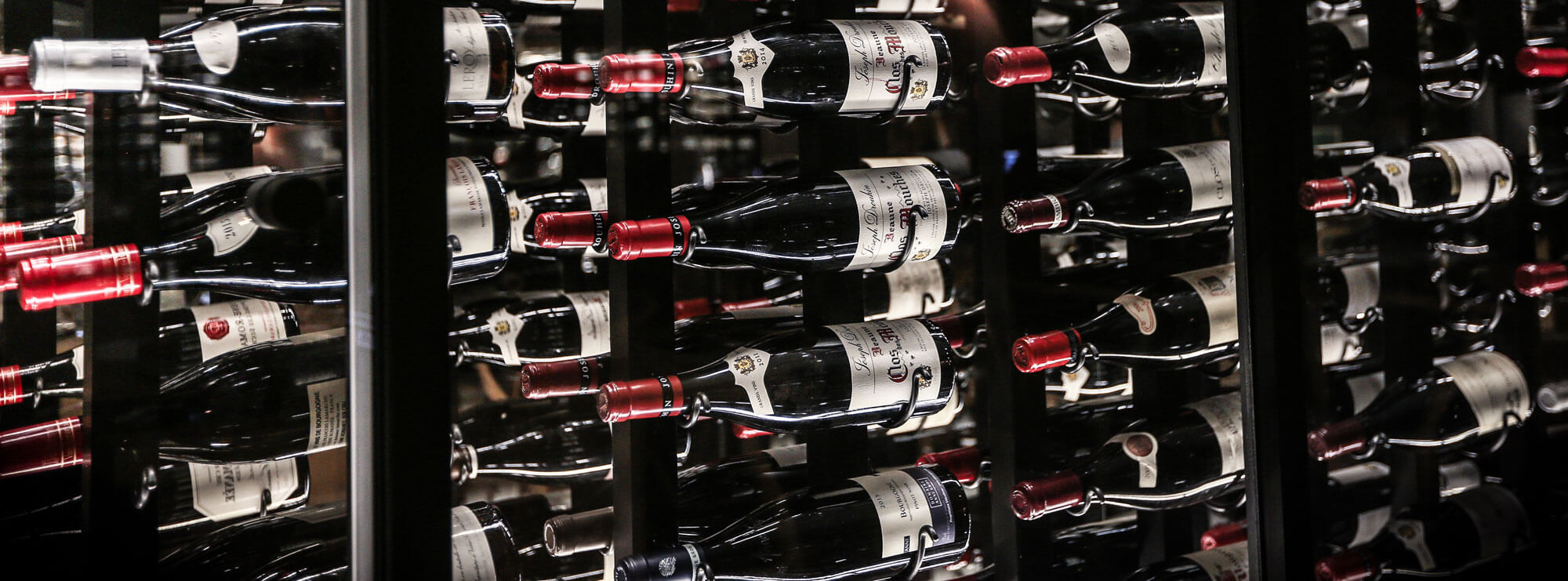 IoT-Driven ISTMOS Protects the World's Wine