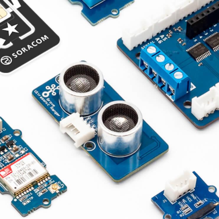 IoT Starter Kit - 1