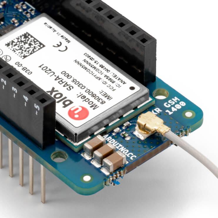 IoT Starter Kit - 3
