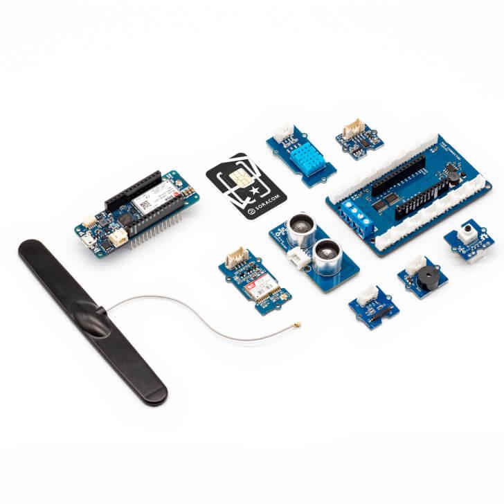 IoT Starter Kit - 2