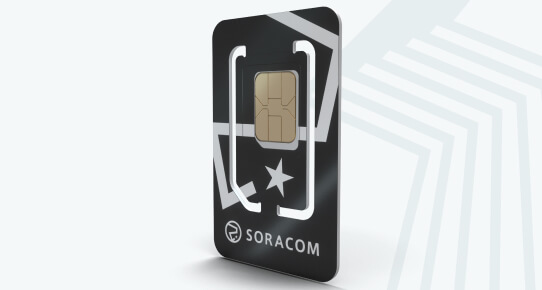 Soracom is built for developers. Learn how to get your devices easily connected over 2G, 3G, 4G LTE and Cat-M1.