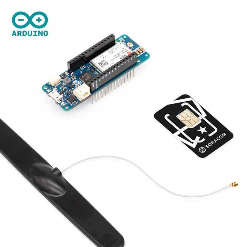 Soracom 3G IoT Connectivity Kit