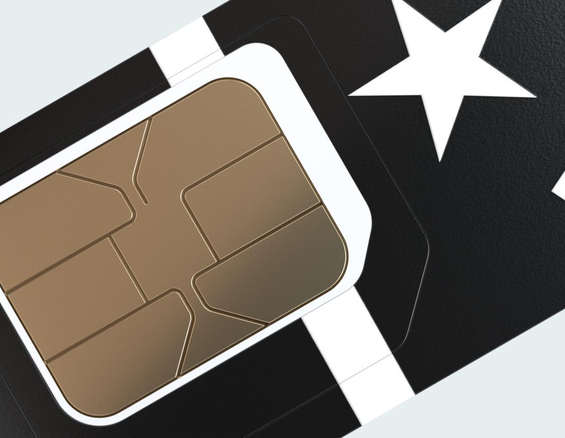 Soracom IoT SIM