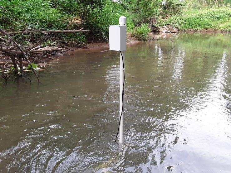 IoT River Monitor