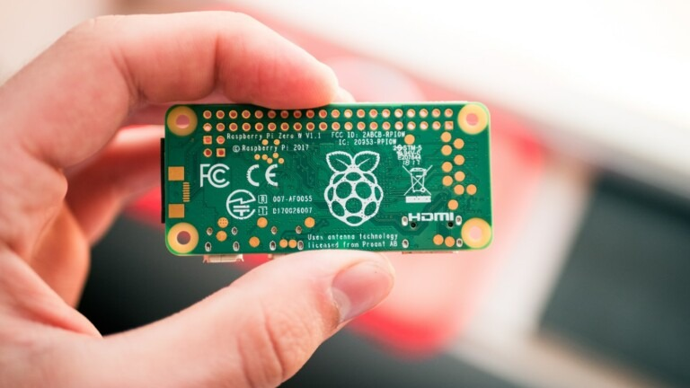 Choosing a microSD for your Raspberry Pi IoT Project