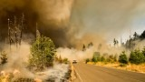 Fighting Fires with IoT Energy Management
