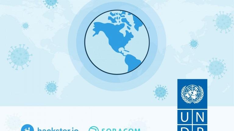undp logo soracom logo