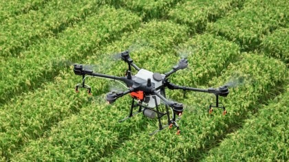 IoT Applications: Agriculture