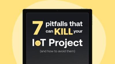 IoT Pitfalls Ebook