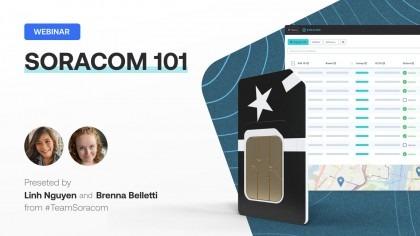 Soracom 101