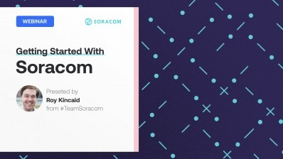 Getting Started With Soracom