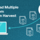 Download Multiple Files from Soracom Harvest with API/CLI