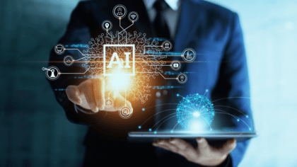 How AI and IoT Work together