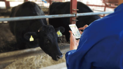 Farmnote - IoT Herd Management