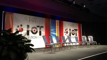 IoT Evolution Expo East 2017