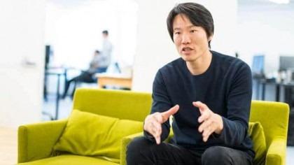 CEO Ken Tamagawa