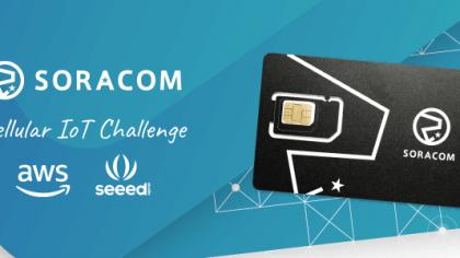 Cellular IoT Challenge on Hackster.io