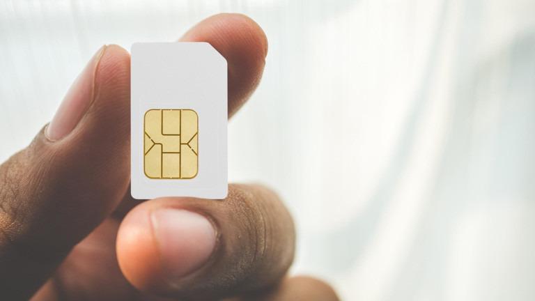 IoT SIM Cards vs Smartphone SIM Cards