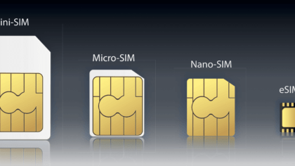 eSIM vs. SIM Card: What's the Difference?
